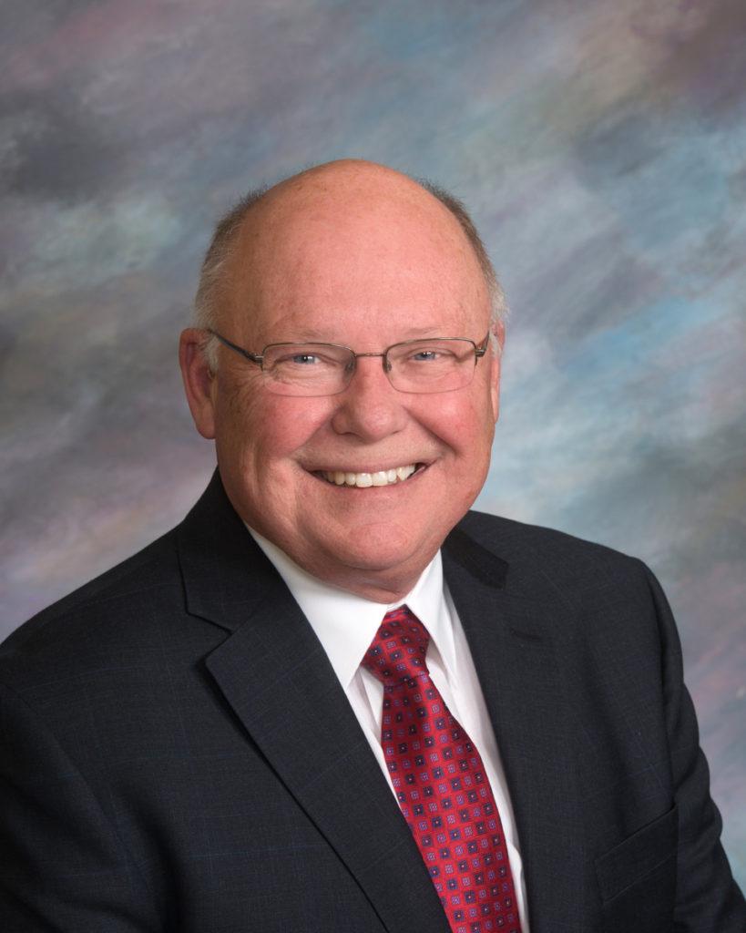 Rep. Spencer Hawley, D-Brookings