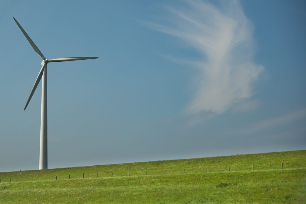 Wind Farm Surge Drawing Vocal Opposition In South Dakota